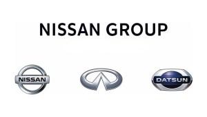 Nissan Group в России