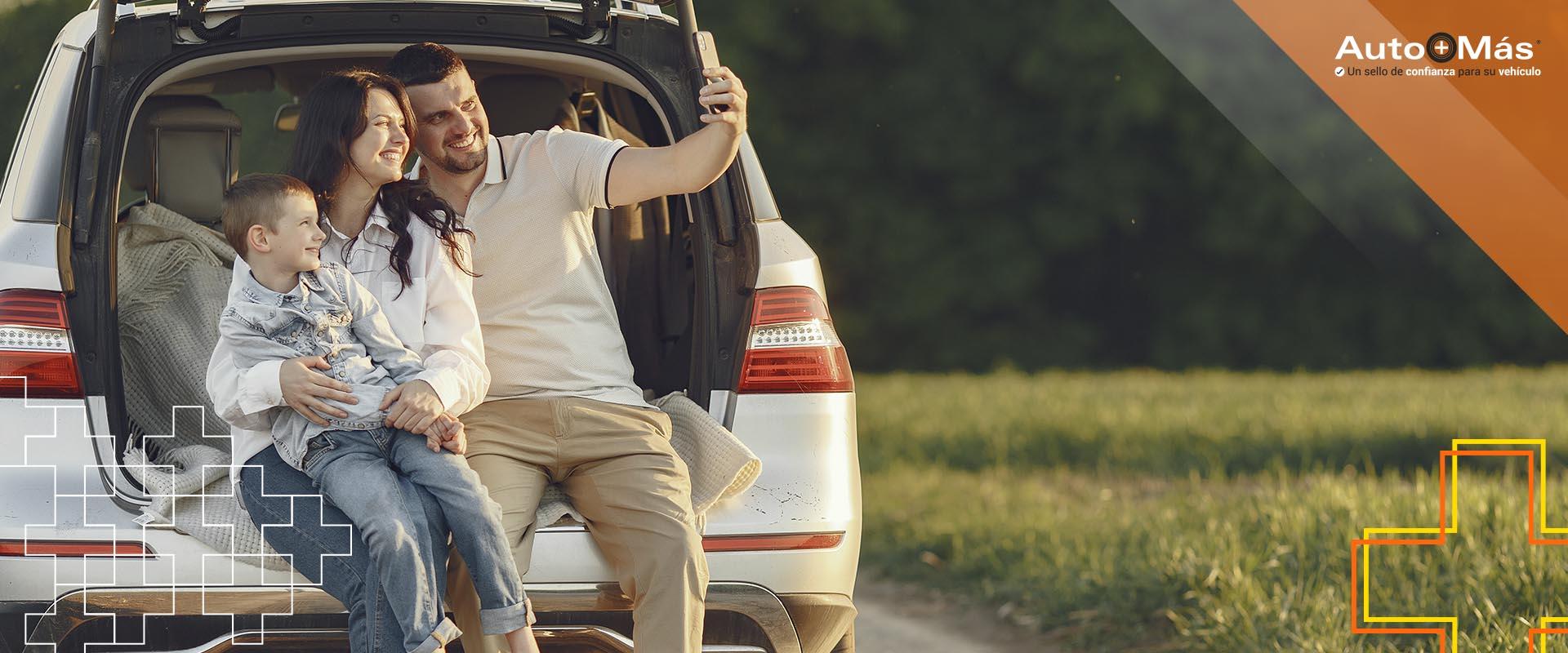 Tips para viajar en carretera en la nueva normalidad