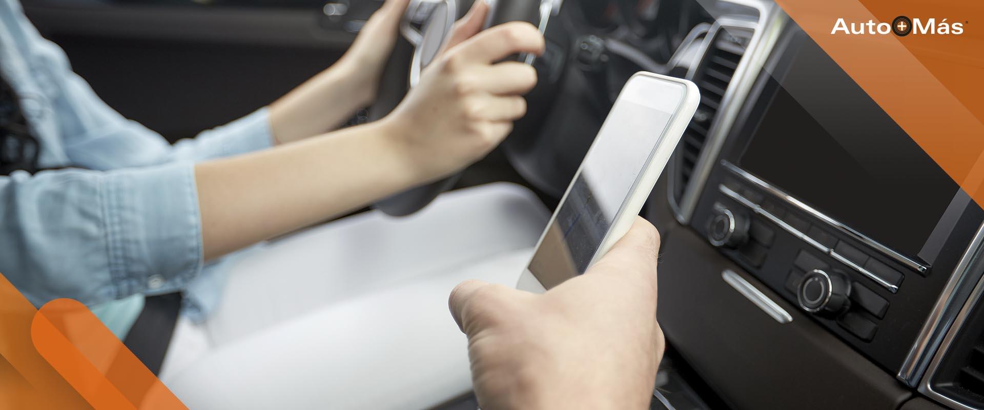 Top 5 de apps Android para tener en tu carro