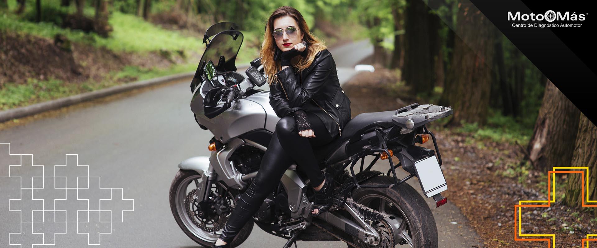 Consejos para elegir la moto ideal según tu estatura