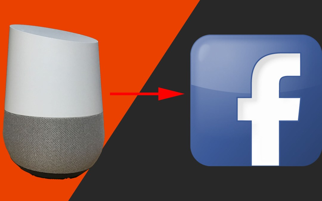 How to Post to Facebook With Only Your Voice
