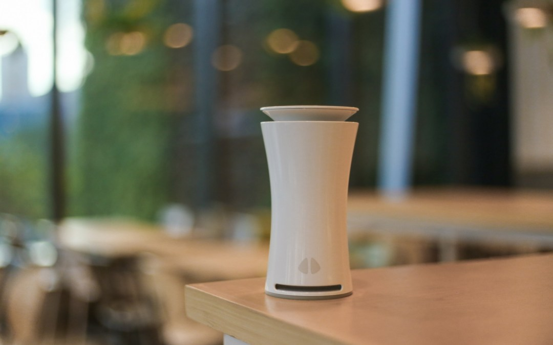 Create a Healthy Home with uHoo – The Smartest Indoor Air Sensor