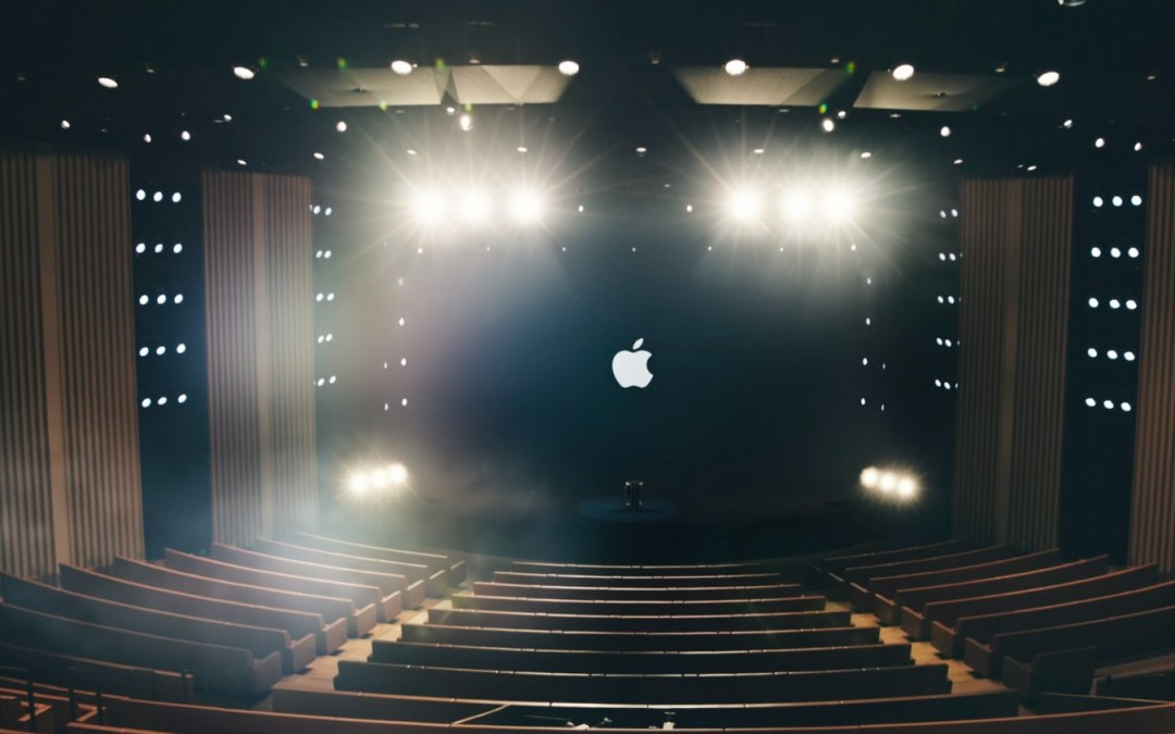 Apple Announcements from WWDC 2020