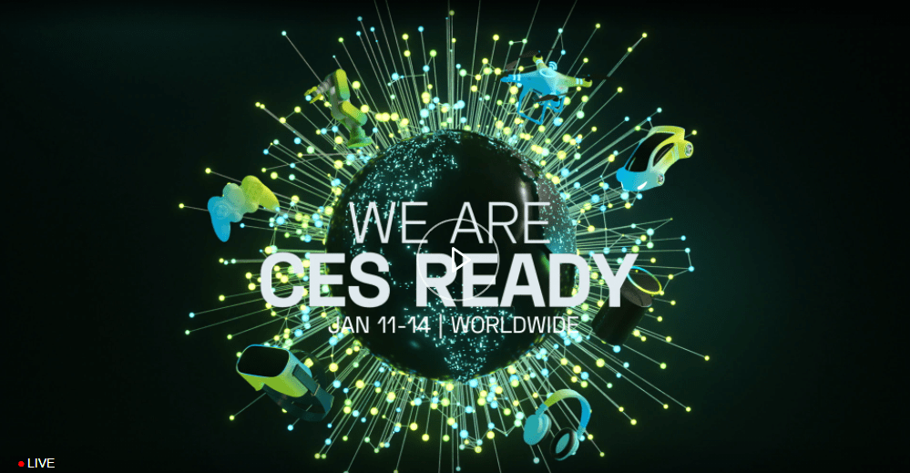 CES 2021 Media Day: Recap of Day One at CES2021