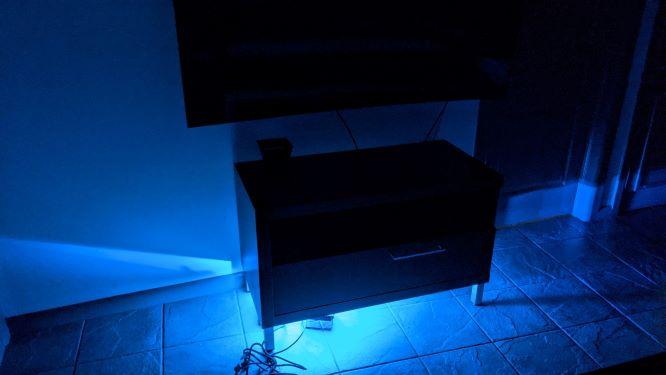 Novostella Smart LED Floodlights [RGBCW] Review