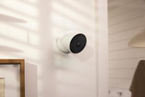 Nest Cam (Battery) Indoor