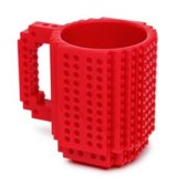 Build-On Brick Mug Coffee Mug