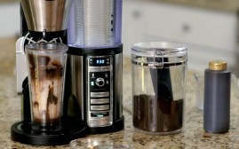 Ninja Coffee Bar Review | Automatic Coffee Maker