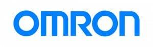 OMRON_Logo_PMS300