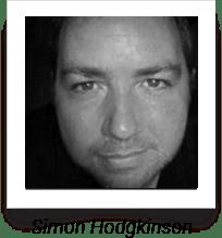 Simon Hodgkinson