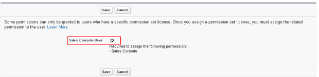 Permission Set License Assignments - Step 2