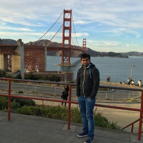 Golden GateBridge