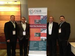 csia convention