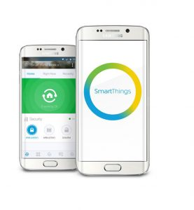 smartthings-apps
