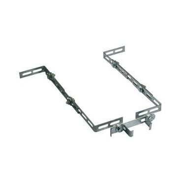Kit De Fixation Plafond Pour Porte De Garage Somfy Dexxo Pro 901446