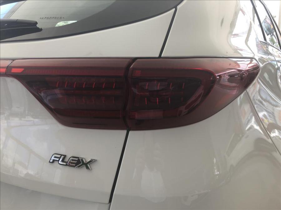KIA SPORTAGE 2.0 EX 4X2 16V FLEX 4P AUTOMÁTICO full