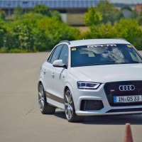 #Fahrspass1 (2/2): MTM  RS Q3