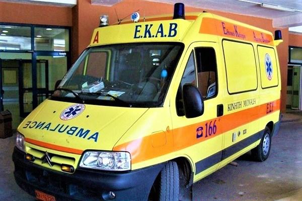 Why is The Word AMBULANCE Spelt Backwards On Emergency Vehicles?