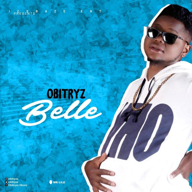 MUSIC: OBITRYZ - BELLE