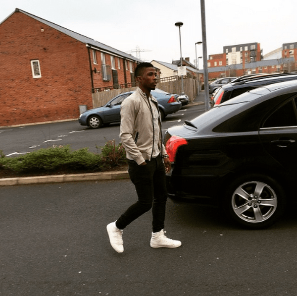 Kelechi Iheanacho's cars, house& net worth