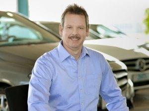 Wolfgang Claßen - Werkstattmeister bei der Automobile Bolten GmbH