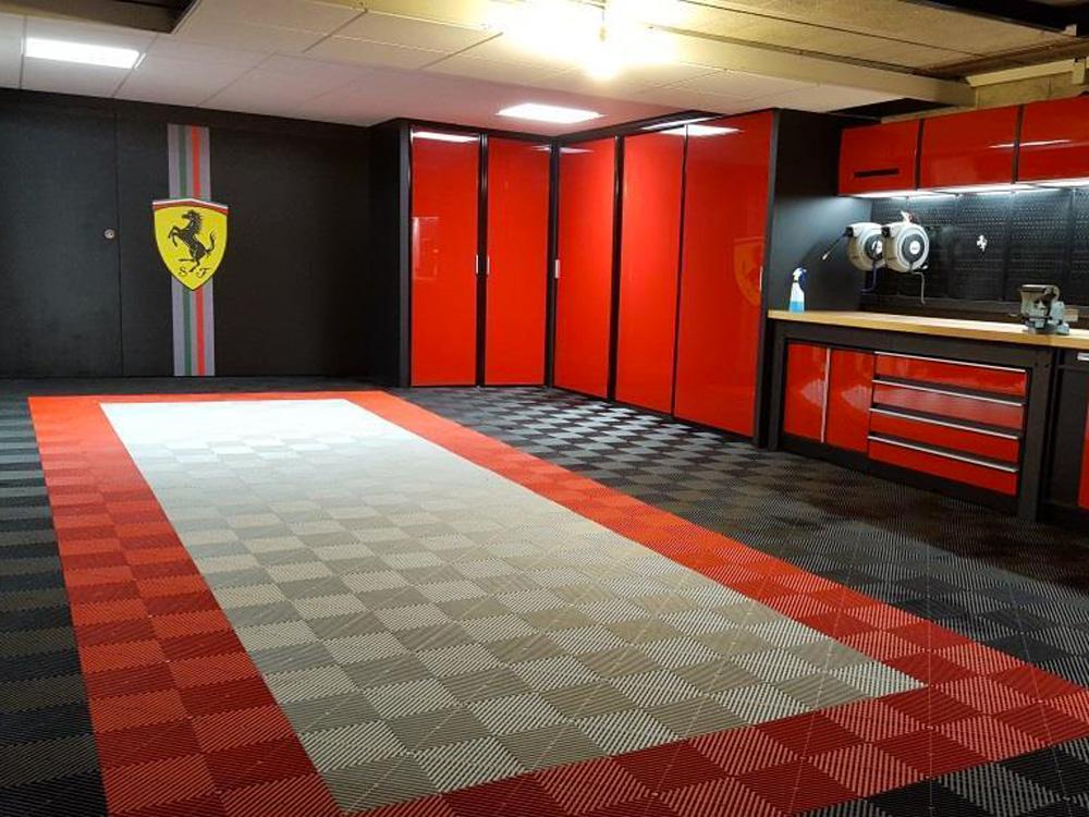 TTRM-Garage