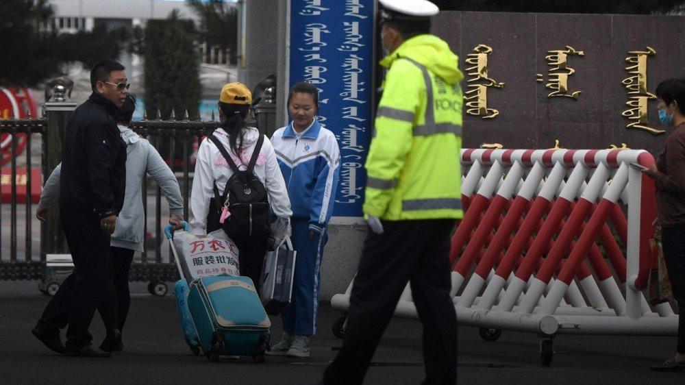 Mongolians fear loss of languages as China pushes Mandarin at school