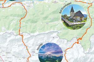 Drei garantiert schöne Touren mit dem H.O.G. Kärnten Chapter erleben 12