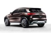 2020 Infiniti QX50 - Best Small Luxury SUV 2020