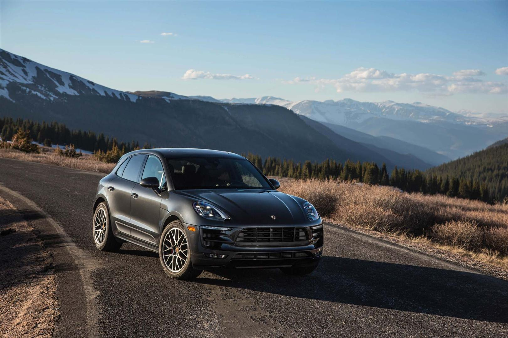 2020 Porsche Macan GTS Prices - Best small luxury SUV 2018