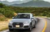 New Audi Q5 Hybrid - Best Small Luxury SUV