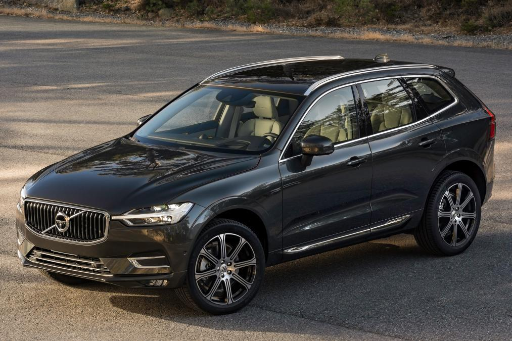 New Volvo XC60 Redesign and Changes - Best small luxury SUV 2020