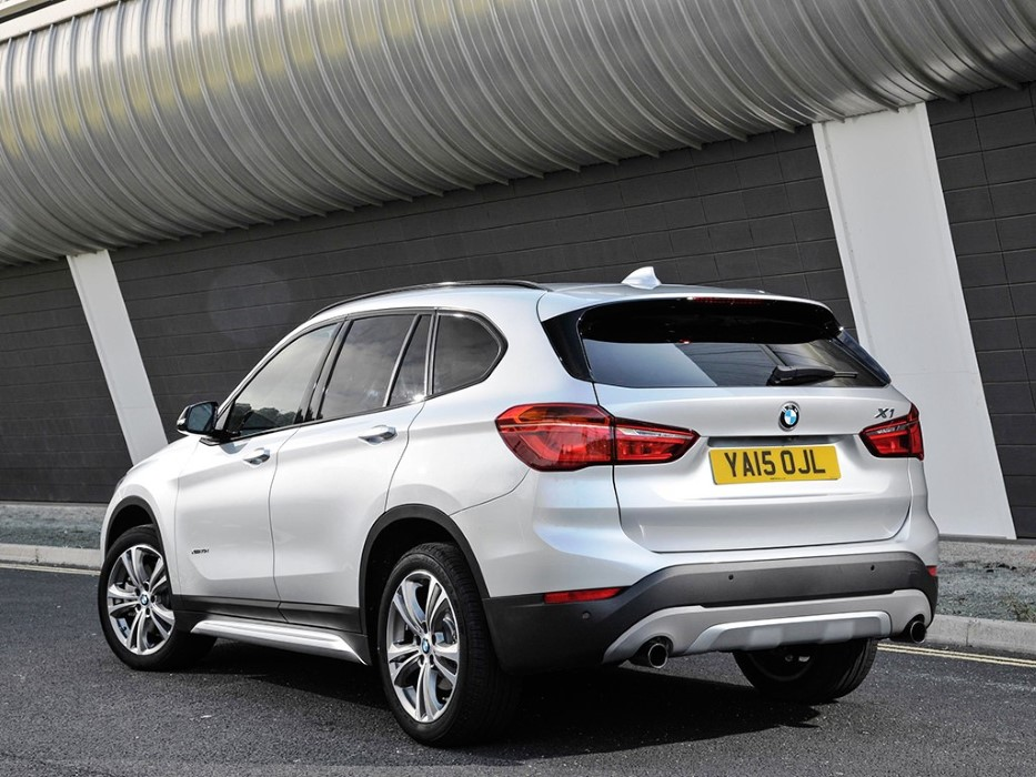 2020 BMW X1 MSRP & Release Date
