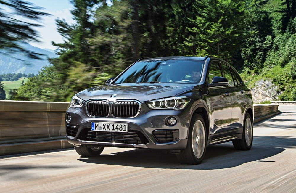 2020 BMW X1 Redesign, Interior, Changes >> 2020 Bmw X1 Redesign Changes Price Release Date