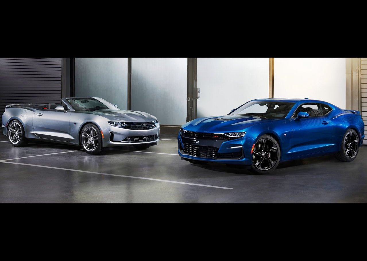 5 Important Facts About 2020 Chevy Camaro You Should Know