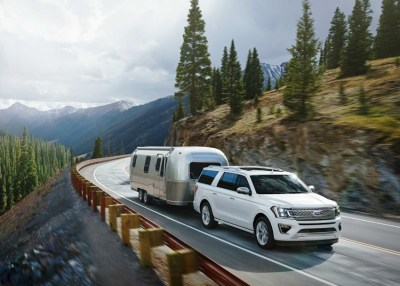 Read more about the article 5 Best Full-Size SUV You'd Want to Check Out | Best SUV for The Money