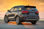 2020 Kia Sorento Fuel - Best SUV Lease Deals Right Now