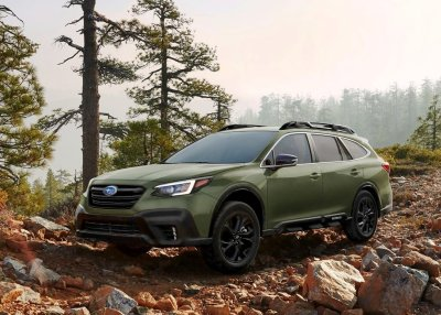 Read more about the article 2020 Subaru Outback – Redesign, Specs & New Features