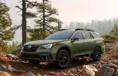 2020 Subaru Outback Redesign & Changes
