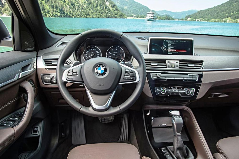2021 BMW X1 Price, Interior, Redesign, And Specs >> 2020 Bmw X1 Redesign Changes Price Release Date