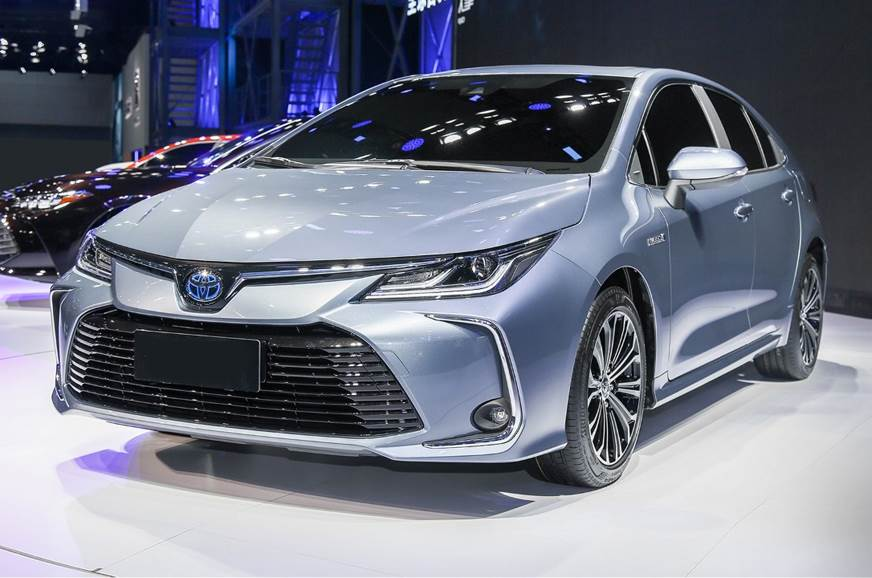 2021 Toyota Altis Specs