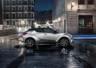Read more about the article 2021 Toyota CHR, the Most Anticipated Full-electric Vehicle