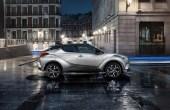 2021 Toyota C-HR Redesign Exterior & Interior