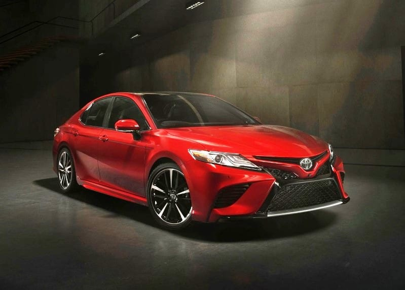 2021 Toyota Camry Release Date and Price XSE V6 Engine