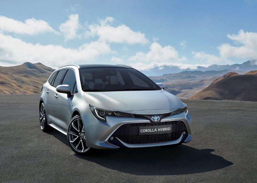 2021 Toyota Corolla Release Date & MSRP