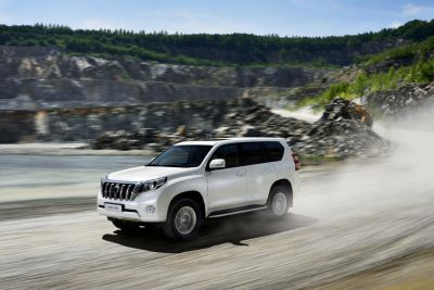 Read more about the article 2021 Toyota Prado Redesign, Specs, Release Date & Pricing