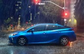 2021 Toyota Prius Release Date & MSRP