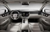 2021 Volvo S40 Interior