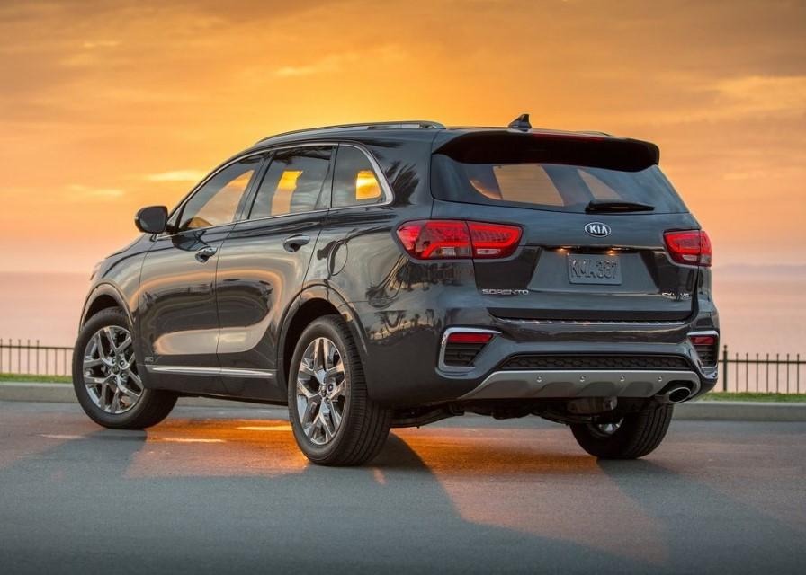 Kia Sorento 2021 - 2021 SUVs Worth Waiting For