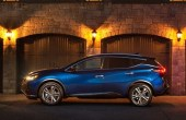 New Nissan Murano - Best SUV Lease Deals in Canada Today